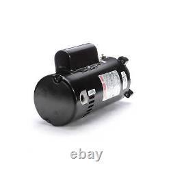 2 1/2 HP 3450 RPM 56J 115/230V Swimming Pool Pump Motor Century # UST1252