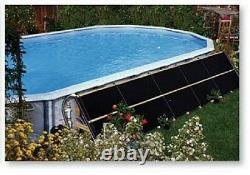 2-2x20 Solar Swimming Pool Heater Inground/Aboveground Replacement Panels