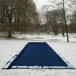 30'x50' Rectangle Inground Polar 10 Year Warranty Swimming Pool Winter Cover