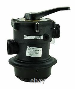 7-Way Multi-Port Valve for Jacuzzi Laser Swimming Pool L192 L225 Sand Filters