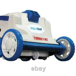 Aquabot ABTTJET Turbo T Jet In-Ground Automatic Robotic Swimming Pool Cleaner