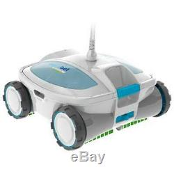Aquabot Breeze XLS Above In-Ground Auto Robotic Swimming Pool Cleaner (Open Box)