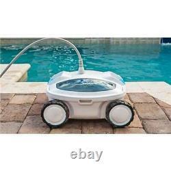 Aquabot Breeze XLS In-Ground Robotic Swimming Pool Vacuum (For Parts)
