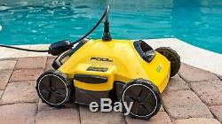 Aquabot Pool Rover S2-50. Robot Cleaner For Above & In-Ground Pools. Set & Go