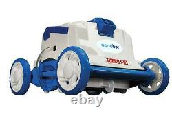Aquabot Turbo T Jet In-Ground Automatic Robotic Pool Cleaner (Lightly Used)