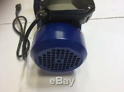 Brand New 1.5 HP In Ground Swimming Pool Pump 110V/230V 1-1/2 withStrainer 1.5