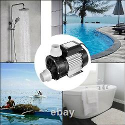 DH750A Swimming Pool Pump 1HP 110V 50HZ In Ground / Above Ground