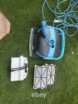 Dolphin Nautilus CC Plus Swimming Pool Inground Robotic Pool Cleaner