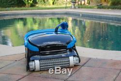 Dolphin Nautilus CC Plus Swimming Pool Inground Robotic Pool Cleaner 99996403-PC