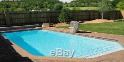 Fiberglass in ground pools Large 15 X 33 Depth 7 feet 50 YEAR WARRANTY