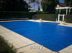 Harris C. R. S. Heat Retention Solar Covers For In-Ground Swimming Pools