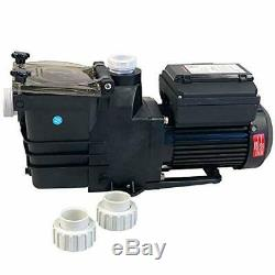Harris Pool Products In-Ground VS Variable Speed Swimming Pool Pumps