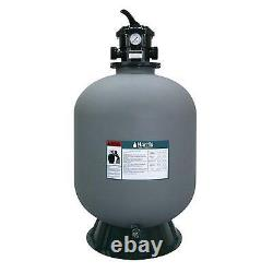 Harris Pool Products Sand Filter Tanks For in-Ground Swimming Pools
