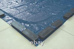 Harris Pool Products Water Blocks For In-Ground Swimming Pool Winter Covers