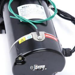Hayward 1.5HP In-Ground Swimming Pool Pump Motor Strainer Generic Replacemen TOP