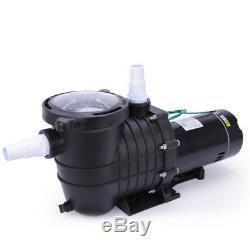 Hayward 1.5HP In-Ground Swimming Pool Pump Motor Strainer Generic Replacemen US