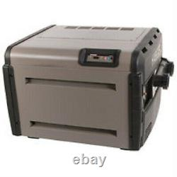 Hayward H400 BTU Swimming Pool Heater Natural Gas or Liquid Propane W3H400FDN