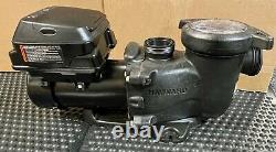Hayward MaxFlo VS Variable Speed 230V In-ground Swimming Pool Pump SP2303VSP
