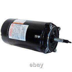 Hayward Super Pump 3/4 HP Swimming Pool Pump Replacement Motor UST1072
