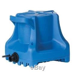 Little Giant 577301 Automatic Swimming Pool Water Pump 1700 GPH (Open Box)