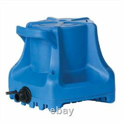 Little Giant Automatic Swimming Pool Winter Cover Water Pump 1700 Gph 577301