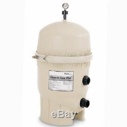 Pentair 160332 CCP520 Clean & Clear Plus Inground Swimming Pool Cartridge Filter