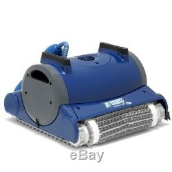 Pentair 360031 Kreepy Krauly Prowler 820 Robotic Swimming Pool Cleaner with Caddy