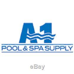 Pentair 460805 MasterTemp 400K BTU HD Natural Gas Swimming Pool Heater