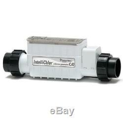 Pentair Intellichlor IC40 Swimming Pool Salt Chlorine Generator Replacement Cell