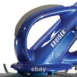 Pentair Kreepy Krauly Kruiser Automatic Inground Swimming Pool Vacuum Cleaner