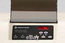 Pentair Mastertemp 125k Btu Natural Gas Inground Swimming Pool Spa Heater 461059