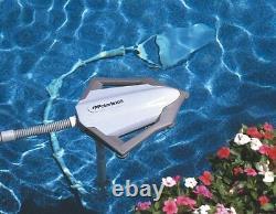 Polaris Zodiac 165 Pressure-Side 6-120-00 Inground Swimming Pool Cleaner