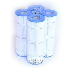 Pool Filter 4 Pack Replacement for Hayward Swim Clear C-3025/C3030 Made in USA