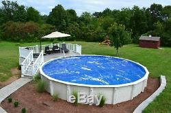 Sun2Solar Round, Oval, Rectangle Swimming Pool Solar Blanket Cover 800 Series