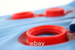 Swimline 1x10 Ft Swimming Pool Winter Cover Water Tube Double Inground (12 Pack)