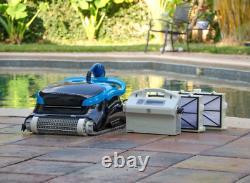 Swimming Pool Inground Robotic Pool Cleaner (99996403) Free Shipping