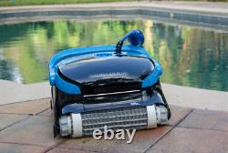 Swimming Pool for In ground Robotic Pool Cleaner Free Ship