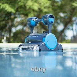 Used, Fair Condition -Dolphin Premier Robotic Pool Cleaner with 3/yr warranty