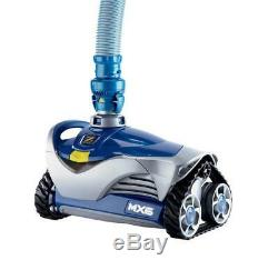 Zodiac Baracuda MX6 In Ground Suction Swimming Pool Cleaner + Hoses