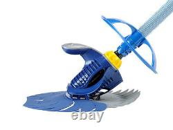 Zodiac T5 Duo Suction-Side withLeaf Canister In-Ground Swimming Pool Cleaner